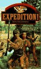 Expedition (Frontier Trilogy #2 : Wagons West Frontier Trilogy)