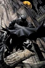 Batman: Time and the Batman (Batman (DC Comics))