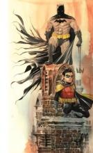 Batman: Streets of Gotham  Leviathan