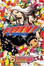 Reborn!, Vol. 6
