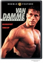 Van Damme Collection