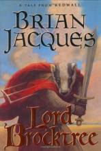 Lord Brocktree: A Tale from Redwall