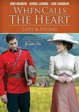 When Calls the Heart - Lost & Found DVD