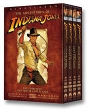 The Adventures of Indiana Jones  - Widescreen Edition