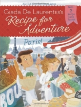 Paris! #2 (Recipe for Adventure)