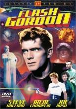 Flash Gordon, Volume 1