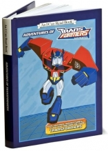 Adventures of Transformers Animated (An I Can Read Book Series)