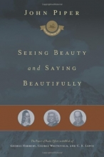 Seeing Beauty and Saying Beautifully: The Power of Poetic Effort in the Work of George Herbert, George Whitefield, and C. S. Lewis (The Swans Are Not Silent)