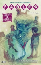 Fables, Vol. 17: Inherit the Wind