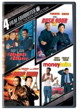 4 Film Favorites: Chris Tucker