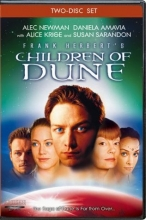 Children of Dune: Frank Herbert  (2 Disc Special Edition)