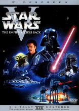 Star Wars Episode V: The Empire Strikes Back (Special Edition)