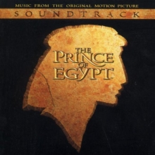 The Prince Of Egypt: Music From The Original Motion Picture Soundtrack