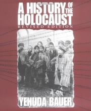 A History of the Holocaust (Single Title Social Studies)