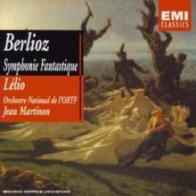 Berlioz: Symphonie Fantastique/Lelio