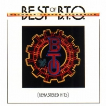 Best of B.T.O.: Remastered Hits
