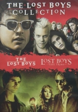 Lost Boys 1-2 Film Collection