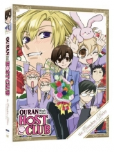 Ouran High School Host Club: The Complete Series