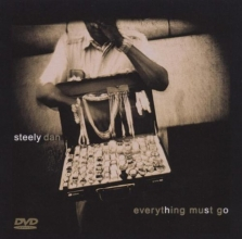 Everything Must Go (CD & DVD)