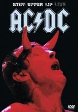 AC/DC: Stiff Upper Lip Live