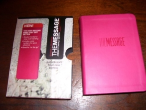 The Message Remix Compact Edition