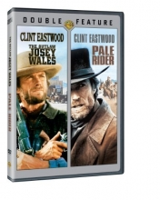 Outlaw Josey Wales, The/Pale Rider