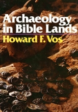 Archaeology in Bible lands