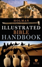 Holman Illustrated Bible Handbook