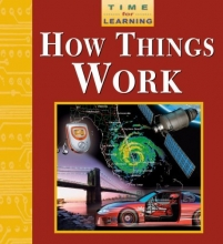 Time for Learning: How Things Work