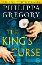 The King's Curse (The Cousins' War)