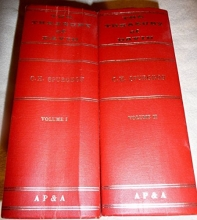 The Treasury of David - Volume I and II