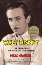 Walt Disney: The Triumph of the American Imagination (Vintage)
