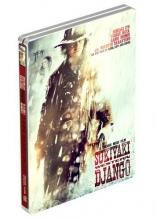 Sukiyaki Western Django [steelbook Gunslinger Cover] [dvd]