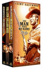 The Man with No Name Trilogy
