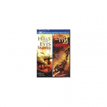 The Hills Have Eyes 1 and 2 Double Feature Unrated DVD Collection