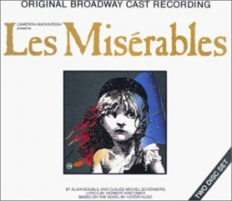 Les Miserables - Original Broadway Cast Recording