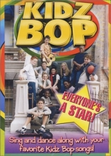 Kidz Bop - Everyone's A Star!