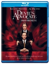 Devil's Advocate  [Blu-ray]