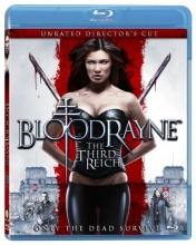 BloodRayne: The Third Reich  [Blu-ray]