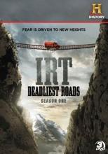 Ice Road Truckers Deadliest Roads Season 1