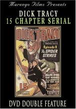 Dick Tracy - 15-Episode Serial