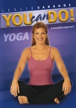 Leslie Sansone - You Can Do Yoga