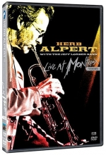 Herb Alpert - Live at Montreux 1996