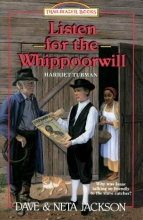Listen for the Whippoorwill: Harriet Tubman (Trailblazer Books #10)