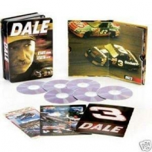 Dale - The Movie  (6 Discs, Collectible Tin)