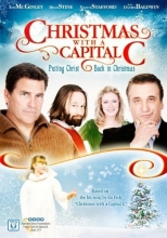 Christmas with a Capital C