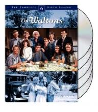 The Waltons: Season 6