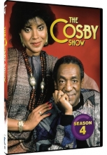 The Cosby Show Season 4