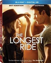 Longest Ride [Blu-ray]