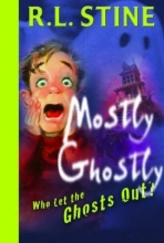 Who Let the Ghosts Out? (Mostly Ghostly)